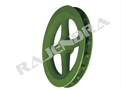 Sheave Pulley in Bangalore