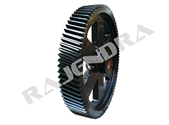 pulley spare parts in Bangalore