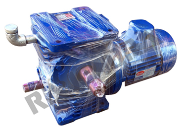 Reduction Gear Box Exporter in Ahmedabad