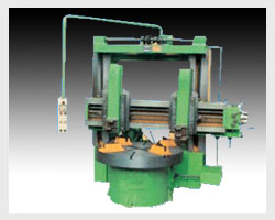 vertical Turning Machine, Exporters Vertical Turning Machines